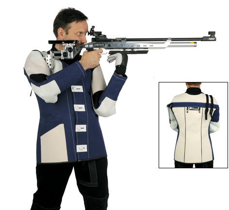 Kustermann - The shooter's outfit for world and Olympic ...
